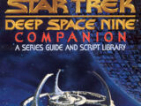 Star Trek: Deep Space Nine Companion - A Series Guide and Script Library