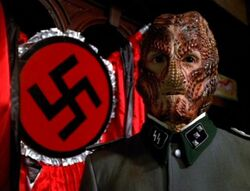 Hirogen nazi