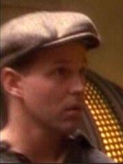 Irischer Mann (37er)