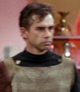 Klingon brawler 3