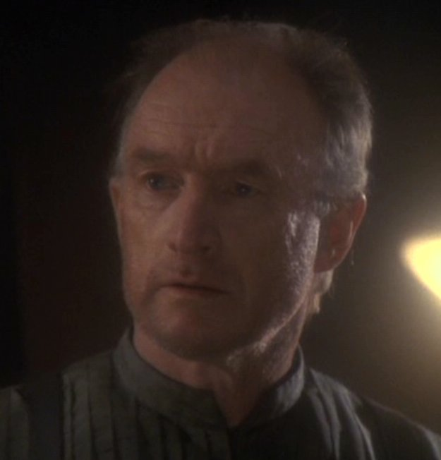 Image result for nick tate star trek DS9