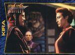 Star Trek Deep Space Nine - Profiles Card 26