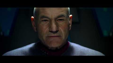Star Trek Nemesis Trailer HD