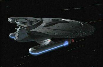 USS <i>Honshu</i>
