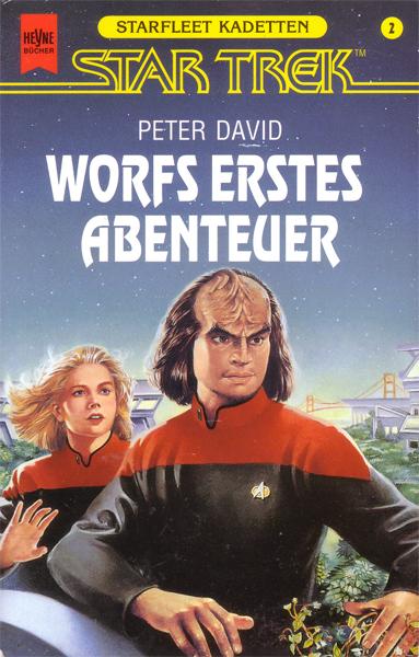 Worfs erstes Abenteuer
