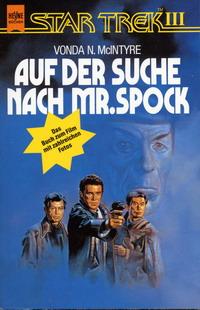 Auf der Suche nach Mr. Spock