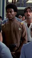 Besatzungsmitglied der Enterprise in Uniform mit hohem Kragen 2273