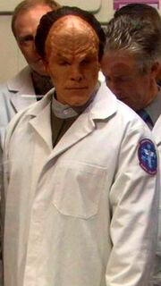 Denobulanischer Arzt
