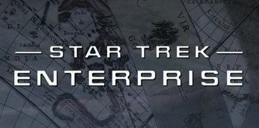 ENT logo intro closeup