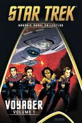 Eaglemoss Star Trek Graphic Novel Collection Issue 21