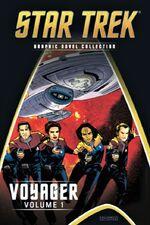 Eaglemoss Star Trek Graphic Novel Collection Issue 21