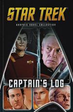 Eaglemoss Star Trek Graphic Novel Collection Issue 52