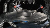 Enterprise, nx-01-0034