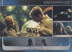 Enterprise - Season One Trading Card 18