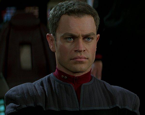 ホーク大尉(2373年)