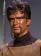 Klingon inconnu 6 (Kang)