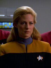 Marla Gilmore1