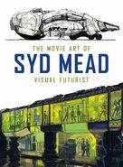 Movie Art of Syd Mead Visual Futurist cover