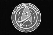 Starfleet Science insignia
