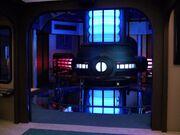 Warpkern der Enterprise-D