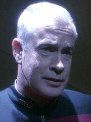 Bennett (Rear Admiral)