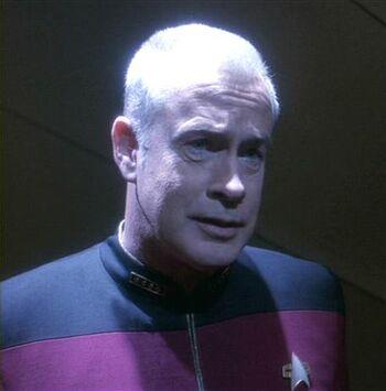 Admiral Bennett