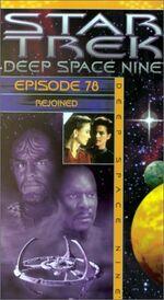 DS9 078 US VHS