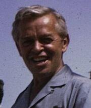 Joseph Pevney in 1966