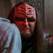 Klingon assassin 1, 2366