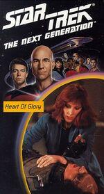 TNG 020 US VHS