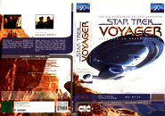 VHS-Cover VOY 1-10