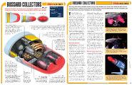 De Agostini Build the USS Enterprise-D 6 Bussard Collectors article