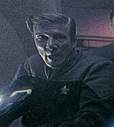 Enterprise-E security officer 1, 2373