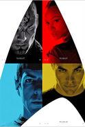 Poster film ST11 teaser Comic Con
