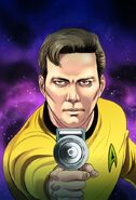 Star Trek Manga 3 Felipe Smith