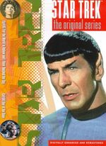 TOS DVD Volume 33 cover