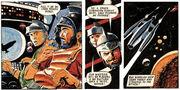 Vargas the Romulan targets the GK-1500