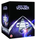 Voyager Complete 2013 DVD cover