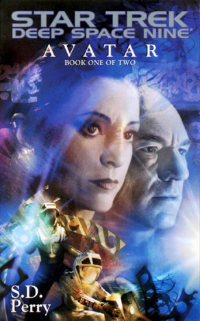 Avatar, Book One cover