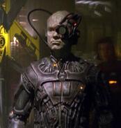 Borg Queen's drone 4 2375