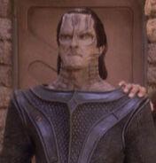Cardassian on Dorvan V 2