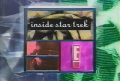 E Inside Star Trek