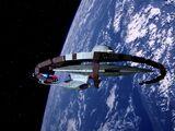 Aarde station McKinley