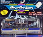 Galoob Star Trek MicroMachines no.65885