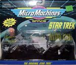 Galoob Star Trek MicroMachines no.66100