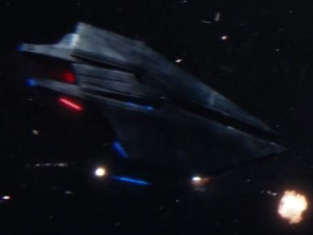 Section 31 drone ship   Memory Alpha   FANDOM powered by Wikia