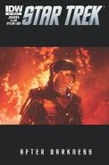 Star Trek Ongoing, issue 23 RI cover B