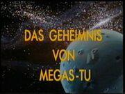 TAS 1x08 Titel (VHS)