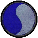 US 29th Inf