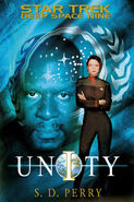 Unity cover